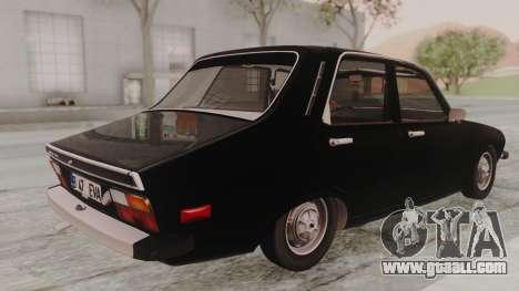 Dacia 1310 1979 for GTA San Andreas right view