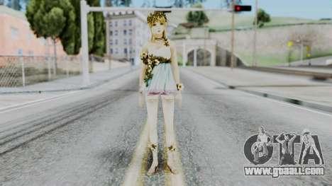 Yuanji v2 for GTA San Andreas second screenshot