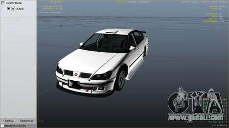 GTA 4 Lokus for GTA 5