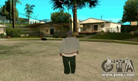 FAM1 for GTA San Andreas third screenshot
