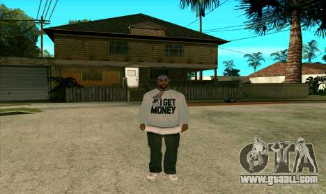 FAM1 for GTA San Andreas