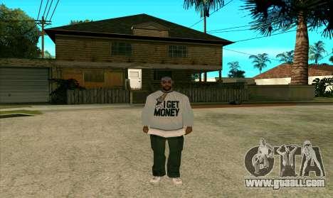 FAM1 for GTA San Andreas