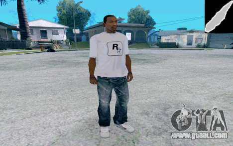 Glass with handle for GTA San Andreas second screenshot