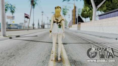 Yuanji v2 for GTA San Andreas third screenshot