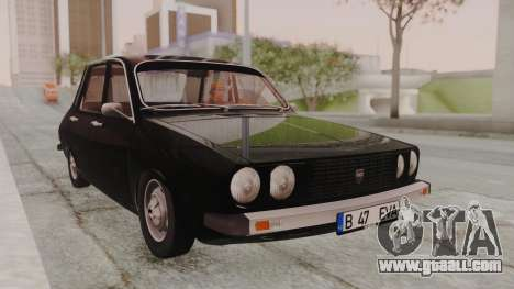 Dacia 1310 1979 for GTA San Andreas