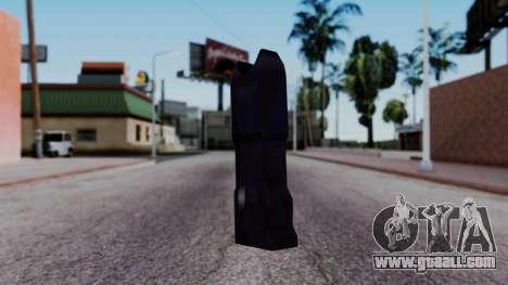 Vice City Beta Stun Gun for GTA San Andreas