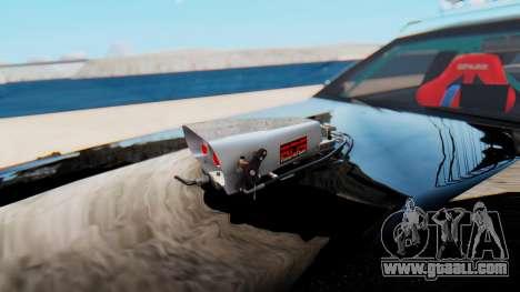Virgo v3.0 Final for GTA San Andreas inner view