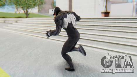 Marvel Heroes - Venom (Classic) for GTA San Andreas third screenshot