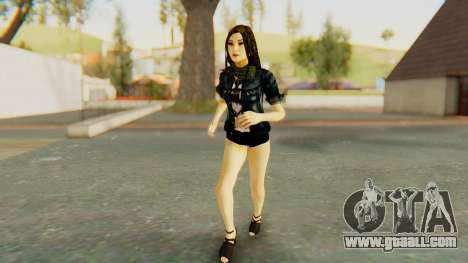 Esa for GTA San Andreas second screenshot