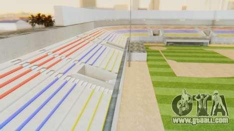 Stadium LV for GTA San Andreas third screenshot