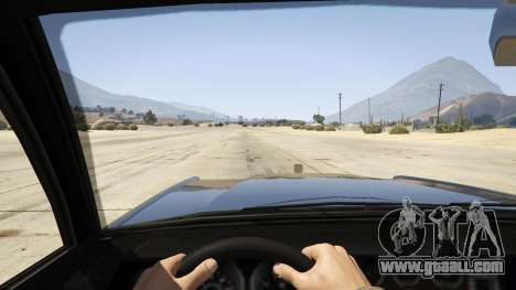 GTA 4 Marbella for GTA 5