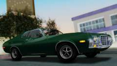 Ford Gran Torino Sport SportsRoof (63R) 1972 IVF купе for GTA San Andreas
