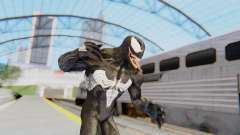 Marvel Heroes - Venom (Classic) for GTA San Andreas