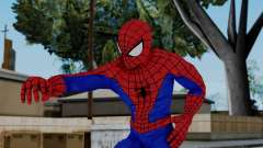 Marvel Heroes - Amazing Spider-Man for GTA San Andreas
