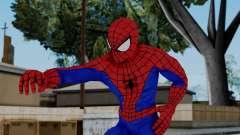 Marvel Heroes - Amazing Spider-Man