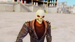 Marvel Future Fight - Ghost Rider for GTA San Andreas