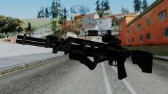 CoD Black Ops 2 - Storm PSR