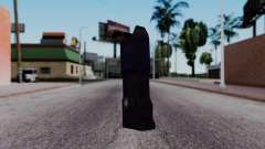Vice City Beta Stun Gun