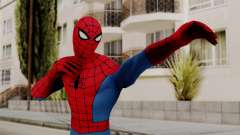 Marvel Heroes - Spider-Man Classic for GTA San Andreas