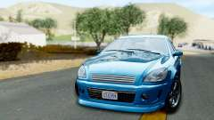 GTA 5 Declasse Premier
