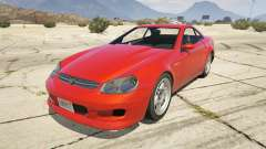 GTA 4 Feltzer for GTA 5