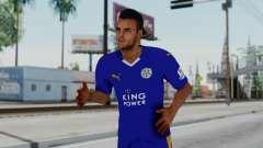 Jamie Vardy - Leicester City 2015-16