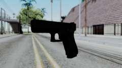 Glock 18 for GTA San Andreas
