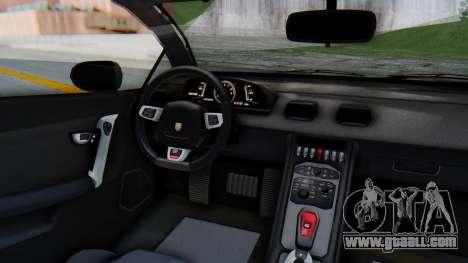 GTA 5 Pegassi Vacca IVF for GTA San Andreas side view