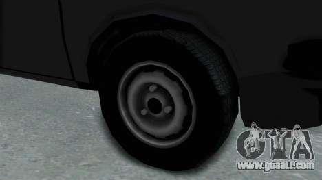 Dacia 1310 TX for GTA San Andreas right view