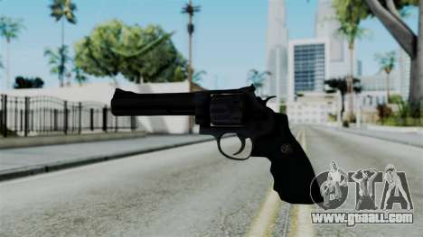 No More Room in Hell - Smith & Wesson 686 for GTA San Andreas second screenshot