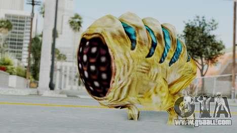 Houndeye from Half Life for GTA San Andreas