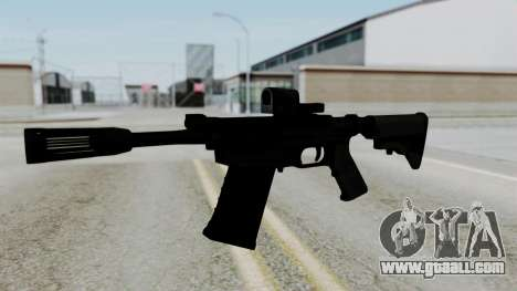 M24MASS for GTA San Andreas