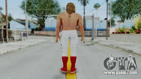 Big John Studd for GTA San Andreas third screenshot