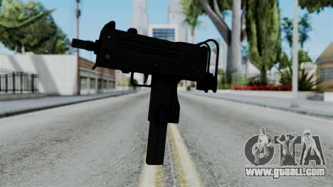 No More Room in Hell - MAC-10 for GTA San Andreas