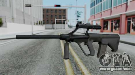Vice City Beta Steyr Aug for GTA San Andreas