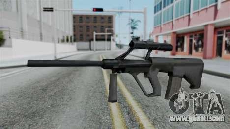 Vice City Beta Steyr Aug for GTA San Andreas