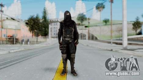 Garrett - Thief for GTA San Andreas second screenshot