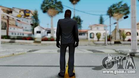 John Wich - Payday 2 for GTA San Andreas third screenshot