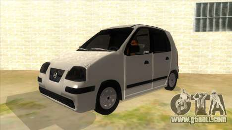 Hyundai Atos 2006 for GTA San Andreas