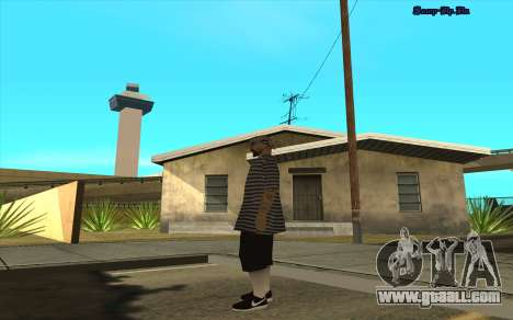 VLA3 for GTA San Andreas third screenshot
