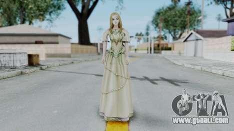 Girl Skin 2 for GTA San Andreas second screenshot