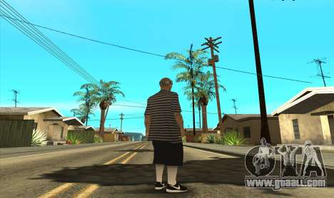 VLA3 for GTA San Andreas second screenshot