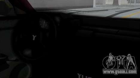 Yugo Koral 55 for GTA San Andreas right view