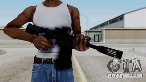 M24MASS for GTA San Andreas third screenshot