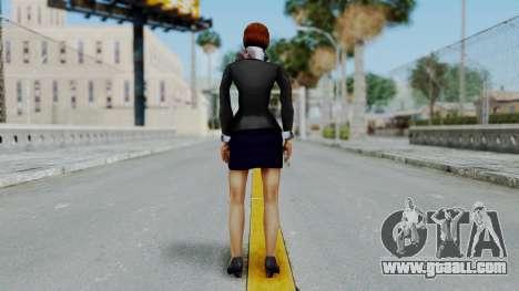 Bully Insanity Edition - Mom for GTA San Andreas third screenshot