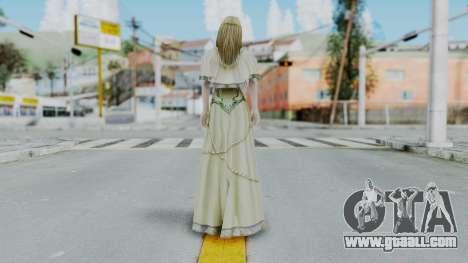 Girl Skin 2 for GTA San Andreas third screenshot