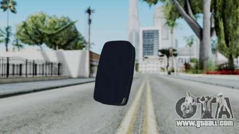Nokia 3310 Grenade for GTA San Andreas second screenshot