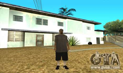 VLA3 for GTA San Andreas
