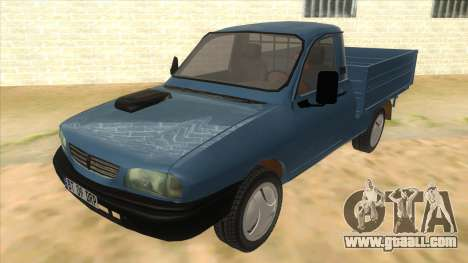Dacia 1305 Drop-Side for GTA San Andreas