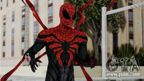 Superior Spider-Man for GTA San Andreas